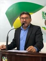 Vereador Frank fala sobre mais uma iniciativa do governo